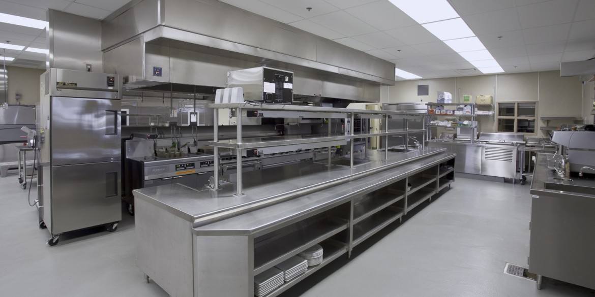 Second Hand Catering Equipment from Caterfix