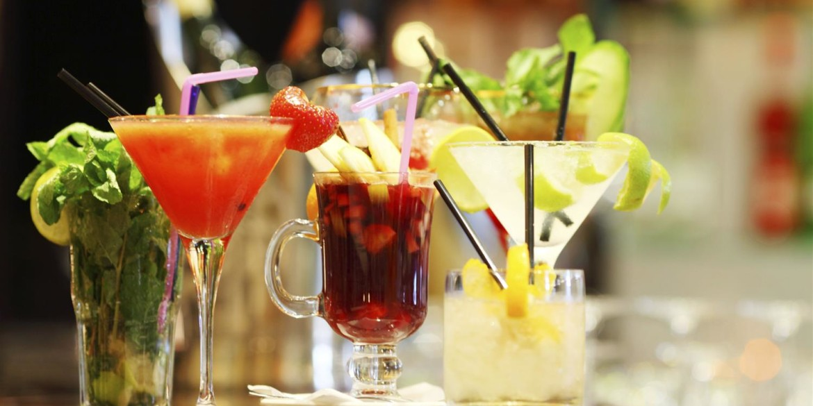 How To Avoid A Mix Up Of Drinks When Making The Office Brew Round