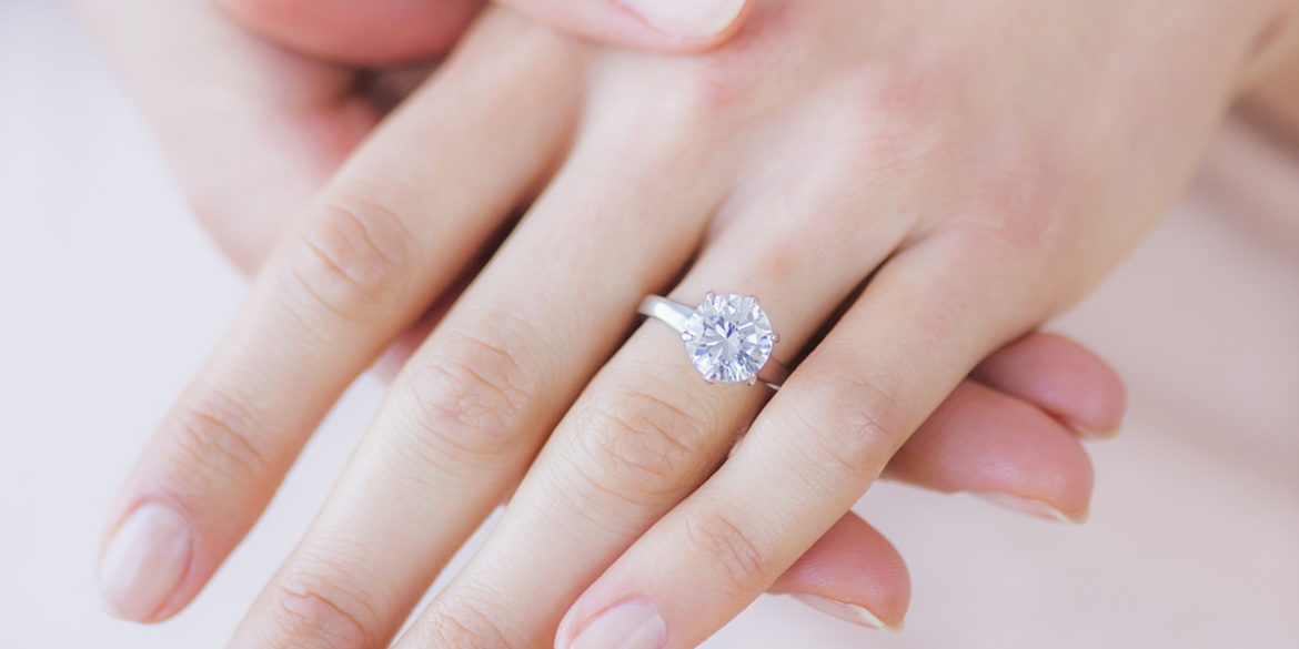 One-Stop Destination To Buy Trendy Diamond Rings