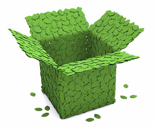 Different Ways To Reduce The Environmental Impact Of Packaging