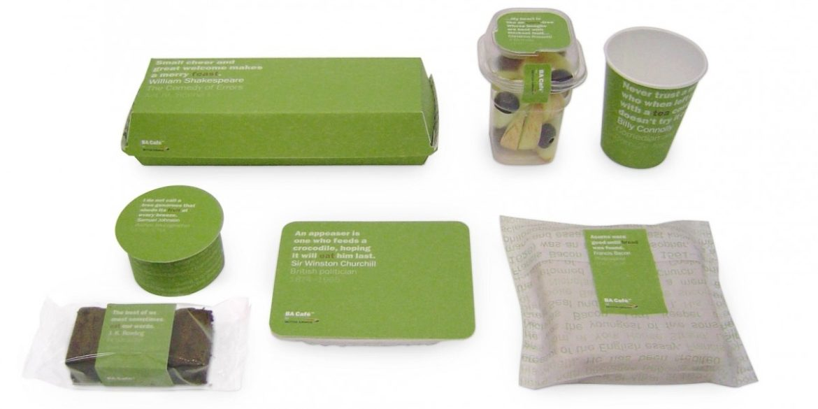 Seven Creative Ways To Recycle Packaging