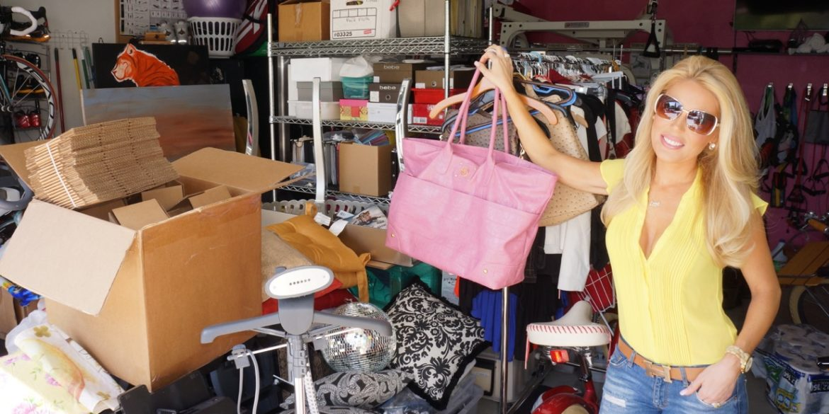 Top Tips For Organising An End Of Year Second Hand Sale