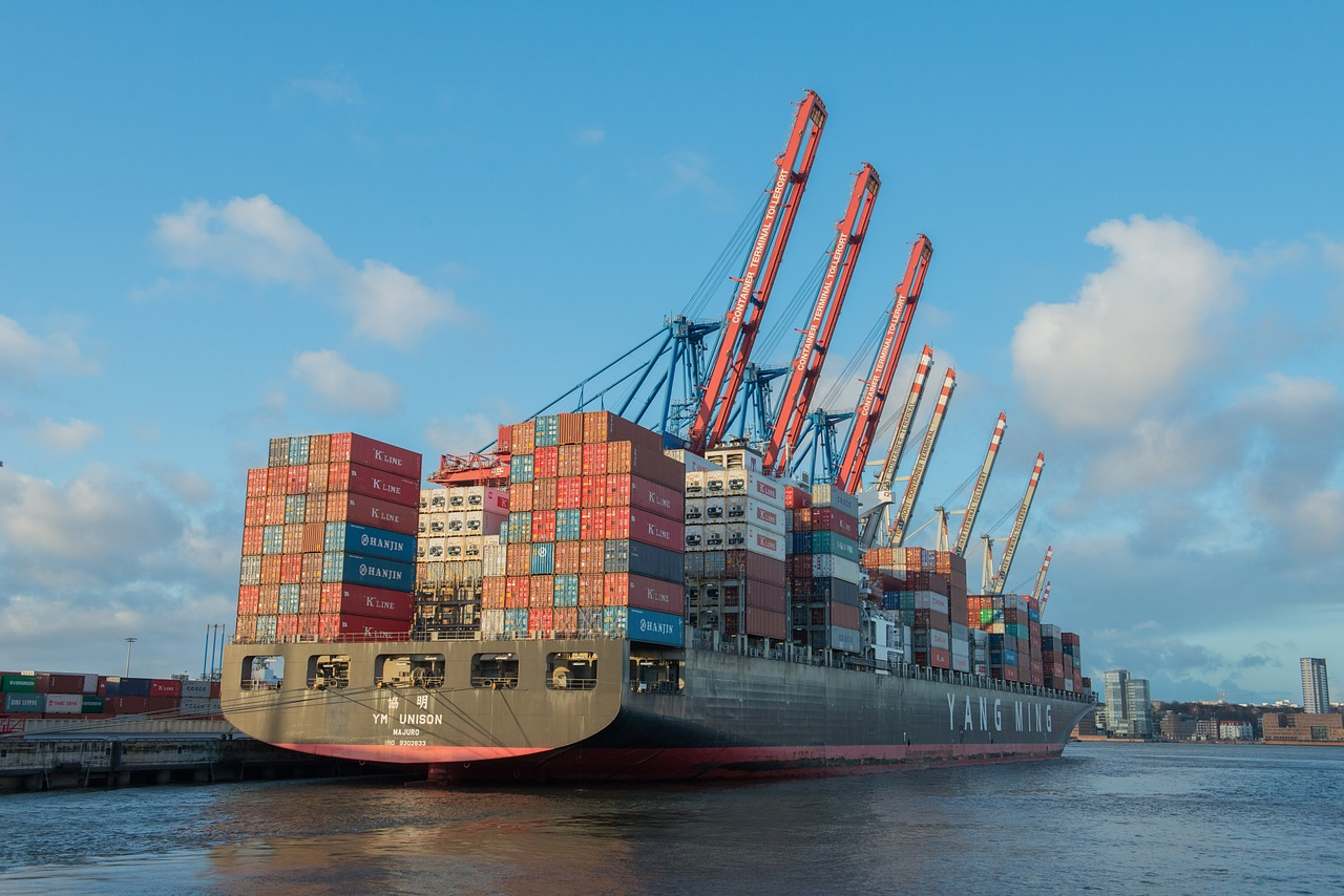 Environmentally Friendly Uses Of Shipping Containers