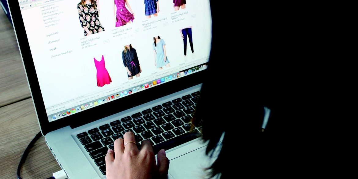 4 Major Benefits Of Online Shopping