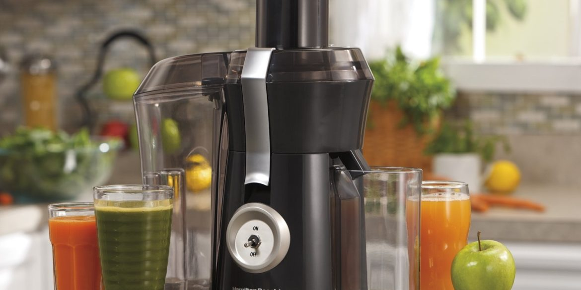 What Should You Look For When You Are Buying A Juicer?