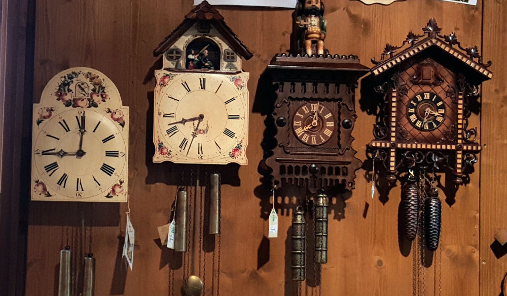 Why Are Cuckoo Clocks A Welcome Addition To The Home?