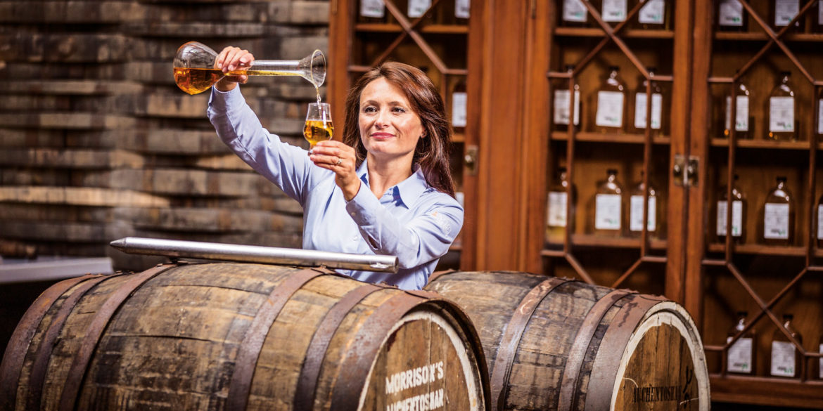 Why Scots Are Considered As The Best Whisky Makers